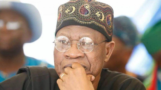 Buhari is doing well with dwindling revenues – Lai Mohammed
