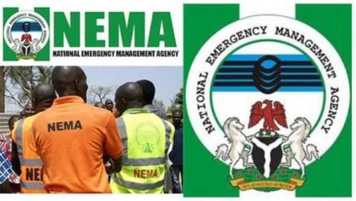 NEMA distributes relief materials to victims of disasters in Ondo