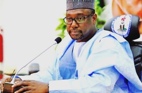 Bello inaugurates 7-man panel on illegal issuance of licence to wood merchants