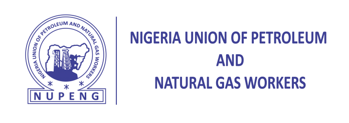 NUPENG commends members for commitment, loyalty in spite of COVID-19