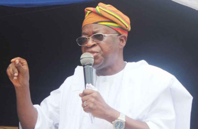 Learning, character great tools for successful life - Oyetola