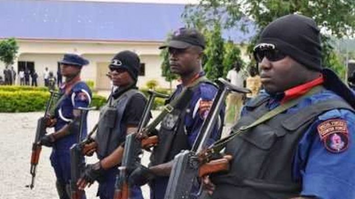 NSCDC arrests 55-yr-old man for defiling minor in Ilorin