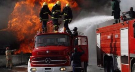 Kano fire service saves 132 lives, N16.5m property in October