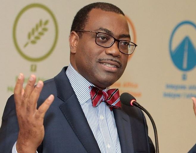 AfDB: Adesina cleared of corruption allegations