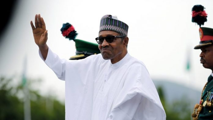 Insecurity: Things will improve very soon, we are acquiring modern equipment - Buhari