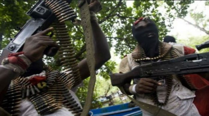 Gunmen kill Kogi Commissioner, abduct LG Chairman Death