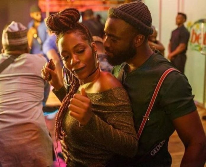 BBNaija: Gedoni cries as Khafi confirms they are still together (video)