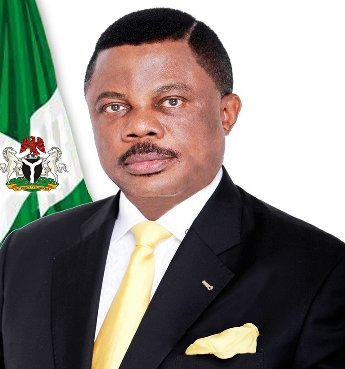 Obiano suspends 12 monarchs for alleged misconduct