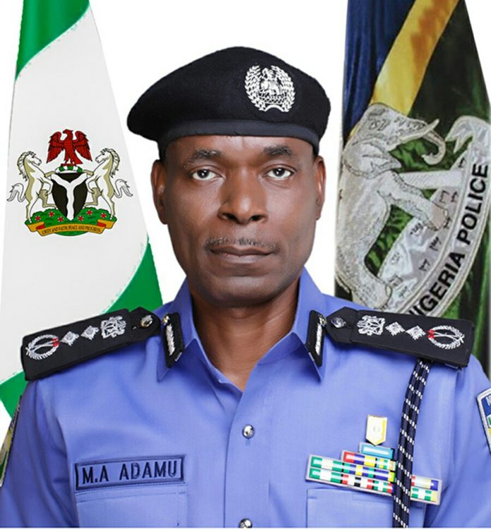 Easter: I-G orders adequate police deployment nationwide