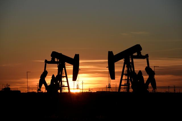 Improved crude oil prices shoot Nigeria's external reserve to 36.23bn