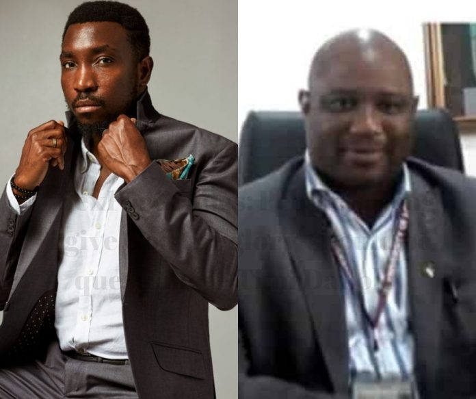 #SexForGrades: People saying 'I give God the glory' should be questioned- Timi Dakolo