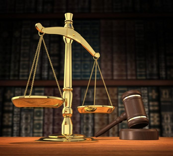 Undergraduate in court over certificate forgery