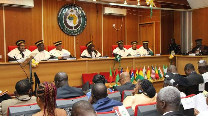 Mali: Court fixes Friday to hear suit challenging ECOWAS sanctions