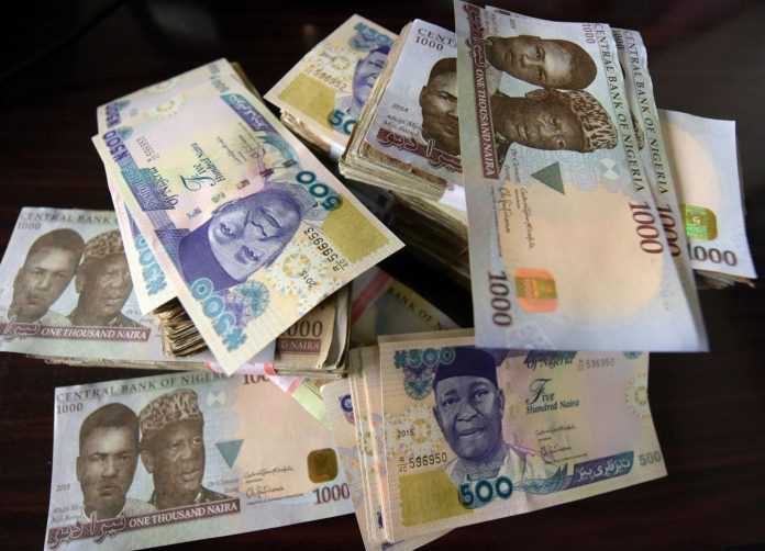 2 traders in court for allegedly being in possession of fake Naira notes
