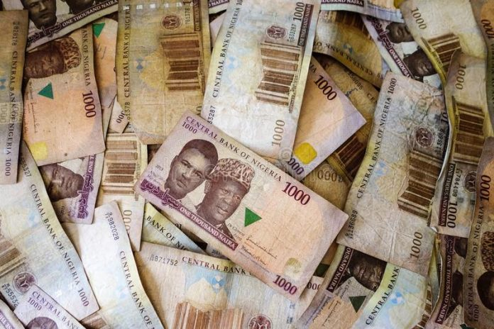 Unemployed man steals N350, 000 from cooperative society