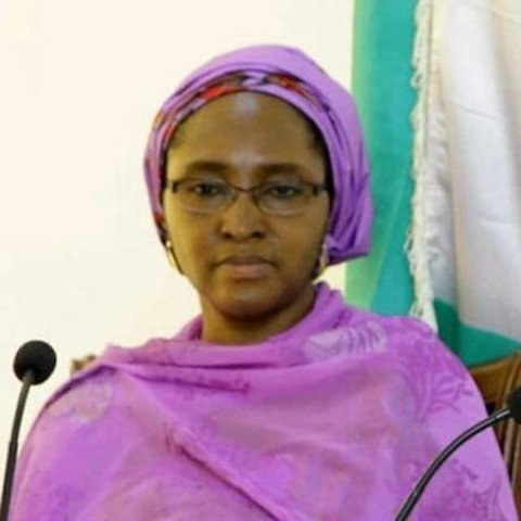 Finance Minister, Zainab Ahmed warns of possible recession