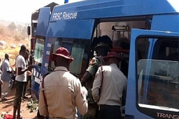 Truck crushes woman in front of father's hotel in Ogun