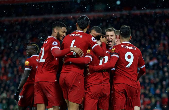 UEFA Champions League: Liverpool to host RB Leipzig in Budapest