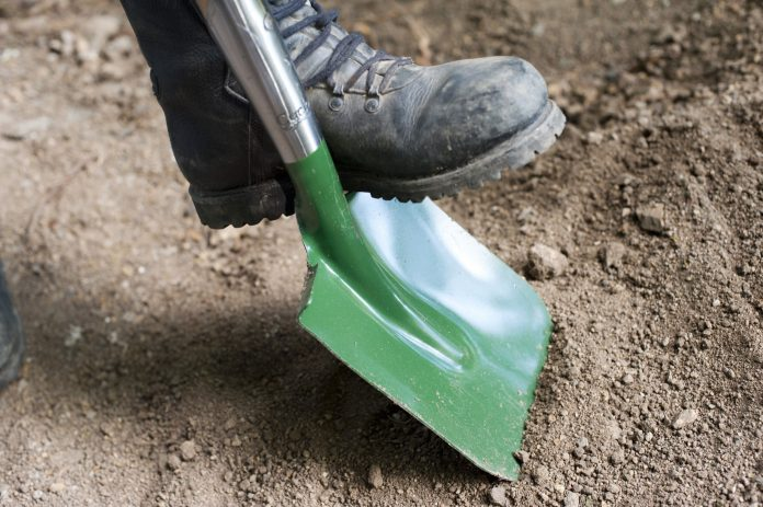 Labourer in court for assaulting colleague with shovel
