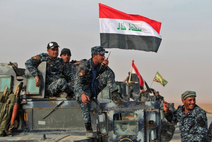6 family members killed by IS militants in Iraq