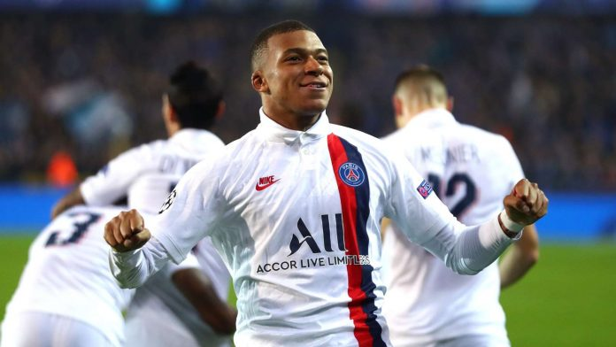 Pochettino optimistic Mbappe will be fit when PSG face Manchester City