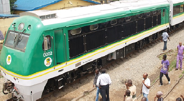 Reps to investigate alleged ticket racketeering at Abuja-Kaduna rail stations