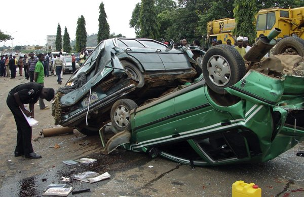 5 dead, 4 injured in Kano accident