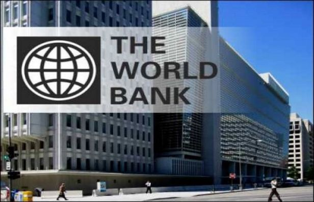 5 Nasarawa LGAs to benefit from World Bank erosion intervention
