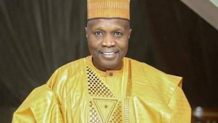 Yahaya swears-in 11 LG chairmen, charges them on security