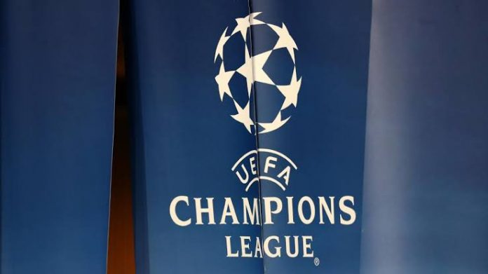 UCL draw: Atletico Madrid to play Liverpool as Chelsea faces Bayern Munich (Full list)