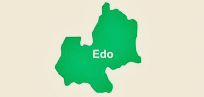 Man bathes wife, son with acid in Edo