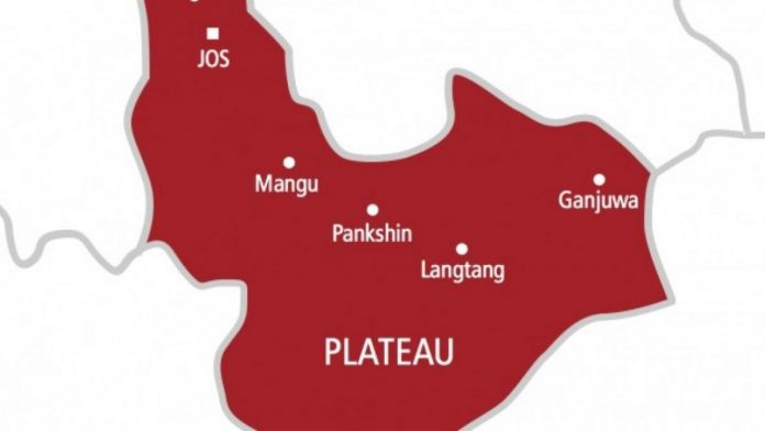 Easter: Police deploy 1,300 personnel in Plateau