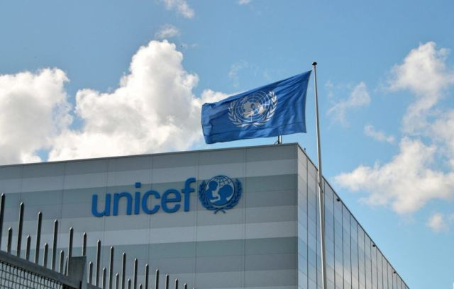 Coronavirus: UNICEF planning 'mammoth operation' to deliver vaccines