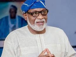 Akeredolu promises more dividends of democracy during 2nd term