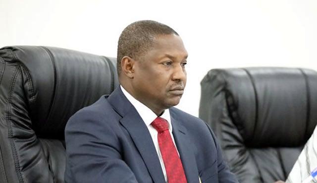 Malami welcomes ECOWAS Court judgment dismissing SERAP's case against FG