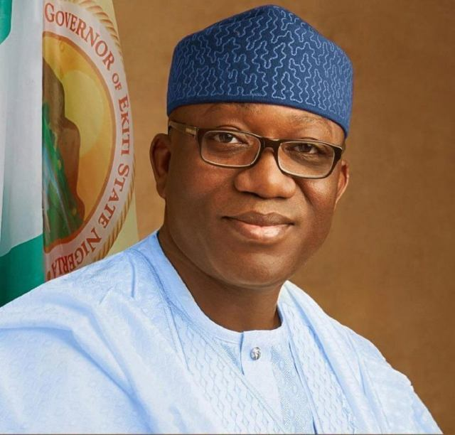 Best of Nollywood: Fayemi to host best awards ever