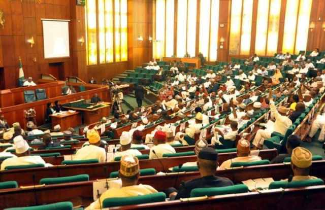 Reps to investigate alleged award of N19.2bn contract to non-existent company
