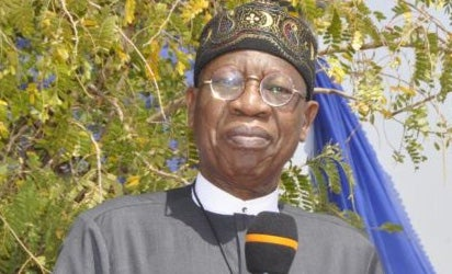 First National Theatre Festival of Unity, a great initiative — Lai Mohammed