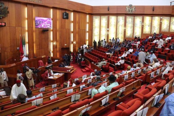 Capital Market: Senate tasks stakeholders on economic recovery