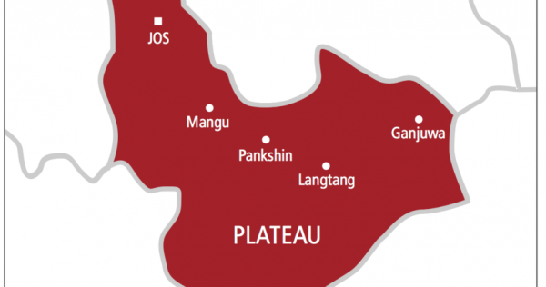 LG workers' protest hampers Armed Forces Remembrance Day celebration in Plateau central