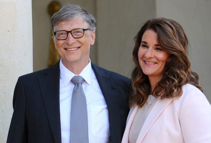 Gates Foundation pledges $1.6b to Gavi for vaccines