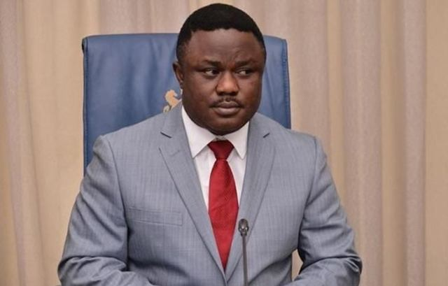 Ayade promises N100,000 reward for information on looters
