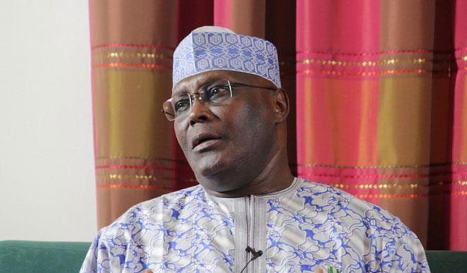 Easter: Atiku urges Nigerians to pray for peace, unity