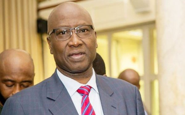Disregard invitation to submit CVs for appointment, SGF tells Nigerians