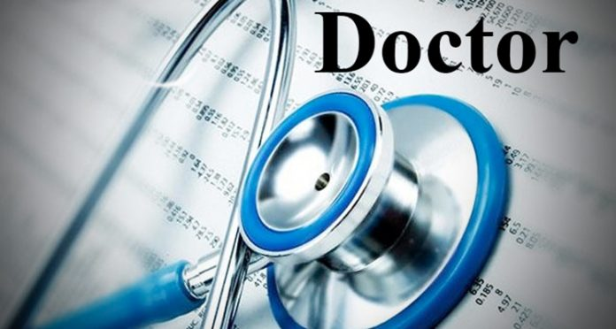 Resident doctors accused of receiving multiple salaries