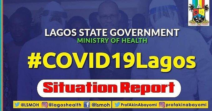BREAKING: Lagos records 7th COVID-19 death