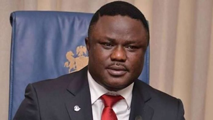 Okonjo Iweala has brought honour to Nigeria - Ayade