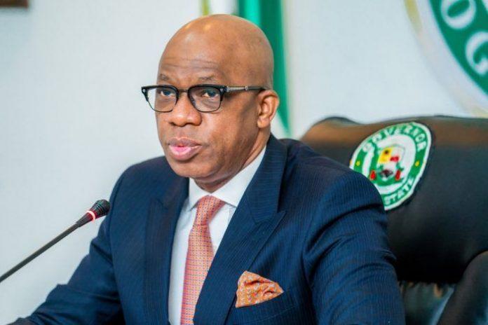 Ogun won't slash salaries, reverse minimum wage — Abiodun