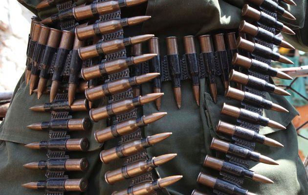 Gunmen kill 2 policemen in Delta