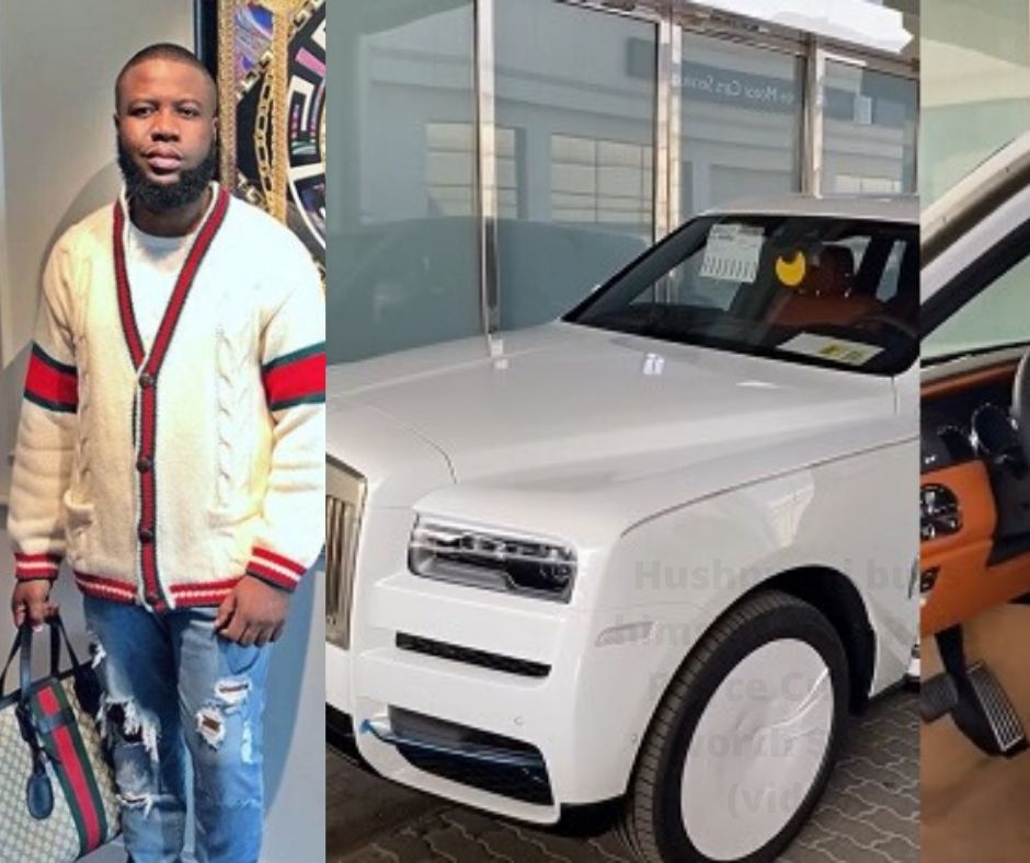 How We Got Hushpuppy With 13bn Cars Dubai Police Phenomenal